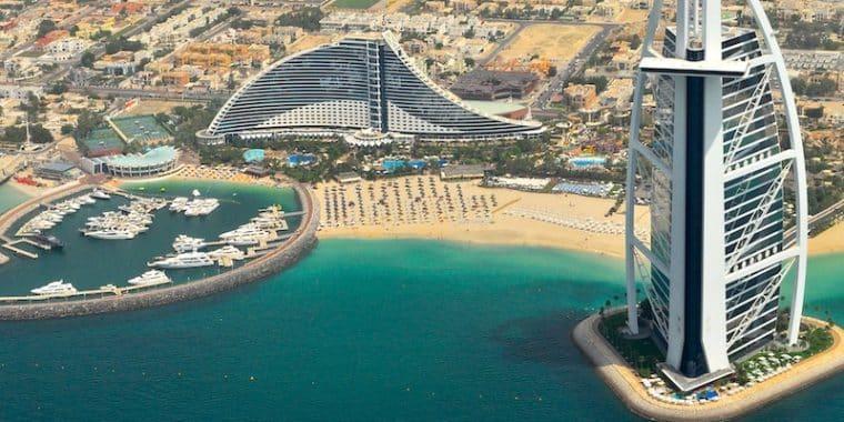 Strand Al Arab Dubai