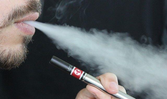 E-Zigaretten Vorteile